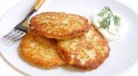 Оладки з картоплі: рецепти апетитних овочевих страв до сніданку