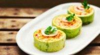 Готуємо з кабачків – рецепти смачних страв для дітей