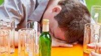 Крапельниця при алкогольній інтоксикації на дому
