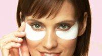 Причини жовтих кіл навколо очей і усунення косметичного дефекту