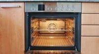 Як очистити духовку від жиру домашніми засобами