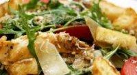 Нова корисна страва у вашому меню: вчимося готувати салат з ріпи