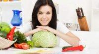 Капуста «Провансаль» швидкого приготування: рецепти з фото