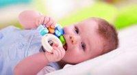 Пронос при прорізуванні зубів у дітей: чим лікувати?