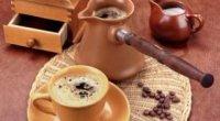 Як вибрати турку для кави і приготувати смачний і ароматний напій?