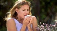Кашель при алергії: причини виникнення, симптоми і лікування