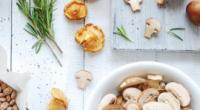 Скільки калорій в грибах і від чого це залежить?