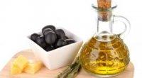 Яка калорійність у рослинної олії?