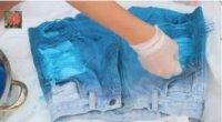 Фарбування одягу: особливості та нюанси