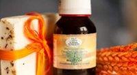 Олія руколи — джерело вітамінів