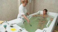 Скипидарні ванни: показання та протипоказання