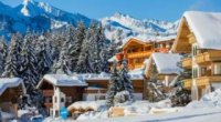 Куди поїхати на Новий рік: курорти Європи, гірськолижні напрямки і теплі краї