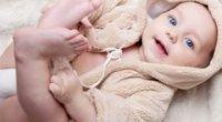 У дитини синіє носогубний трикутник – причини посиніння у немовляти при плачі