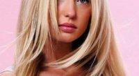 Як підстригти довге волосся без чубчика?