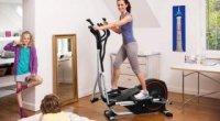 Тренажери для дому на всі групи м'язів