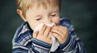 Жовті соплі у дитини: як лікувати