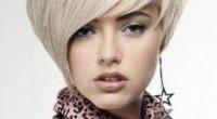 Зачіски для трикутного обличчя: як створити свій образ