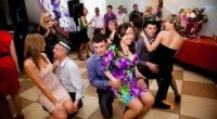 Весільні конкурси для гостей: прикольні розваги