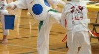 Заняття карате для дітей — спорт і мораль