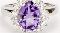Камінь фионит – властивості, кому підходить, як відрізнити від алмазу