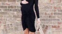 Чи можна носити високі підбори при вагітності