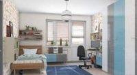 Від меблів до деталей: створюємо ідеальну дитячу спальню