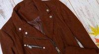 Як почистити пальто без прання: способи для драпу, кашеміру, вовни, замші та шкіри