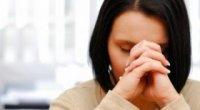 Тривожний стан без причини – причини, лікування, симптоми депресивного стану