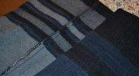 Як подовжити джинси для дівчинки, чоловіка і дитини – ідеї