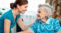 Запах старості, або Чому літні люди пахнуть?