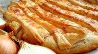 Як приготувати смачний, корисний і поживний овочевий пиріг
