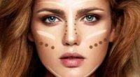 Як приховати великі вилиці макіяжем: рекомендації