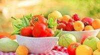 Фруктово-овочева дієта: на 7 днів, 14, на місяць