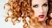 Як накрутити волосся без бігуді і лаку