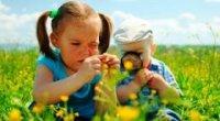 Народні засоби від комариних укусів для дітей