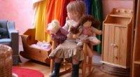 Вальдорфська лялька: викрійка з розмірами, майстер-клас
