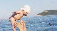 Море кличе: подорож з немовлям