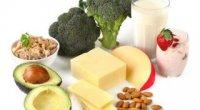 10 продуктів в яких кальцію більше ніж у сирі