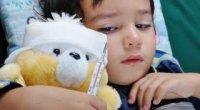 ГРВІ: симптоми і лікування у дітей