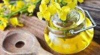 Ріпакова олія: з чого роблять цей продукт?
