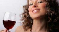 Чи можна вагітним червоне вино?