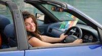 Яку машину повинна водити автоледі?