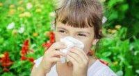 Алергічний риніт у дітей: симптоми і лікування