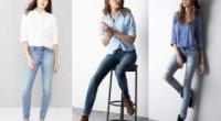 Зроби сам – модні заплатки на джинсах