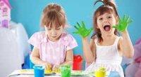 Розвиток творчих здібностей молодших школярів
