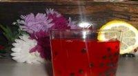 Морси з брусниці: рецепти з фото без варіння і на зиму