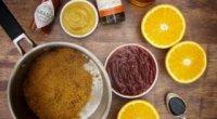Гострий соус до м'яса: рецепти приготування пекучої підливи
