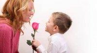 Як виховати сина справжнім чоловіком