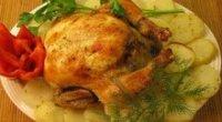 Що приготувати з цілої курки: смачні рецепти