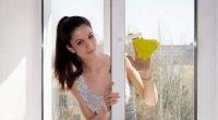 Як мити вікна без розводів: корисні поради господиням